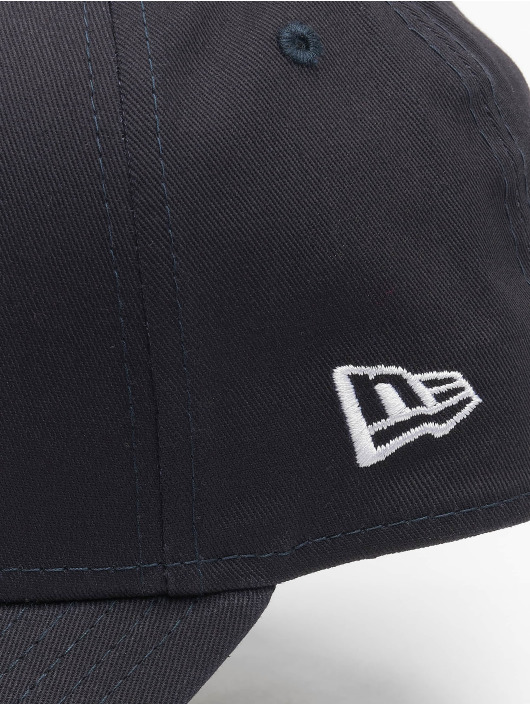 New Era Snapback Caps Essential 9Forty niebieski