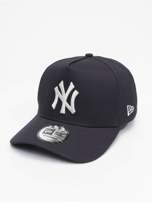 New Era Snapback Caps Mlb Properties New York Yankees Colour Ess 940 Aframe niebieski