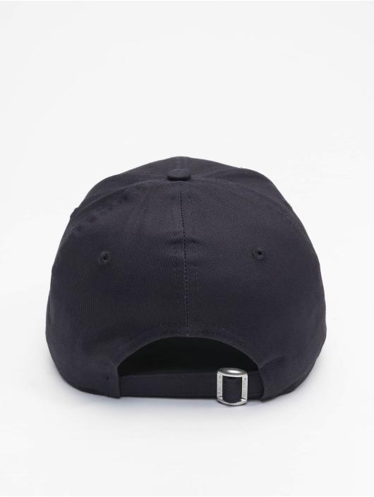 New Era Snapback Caps Mlb Properties Boston Red Sox Camo Infill 9forty niebieski