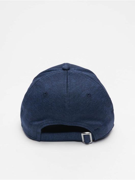 New Era Snapback Caps Nfl Properties New England Patriots Shadow Tech 9forty niebieski