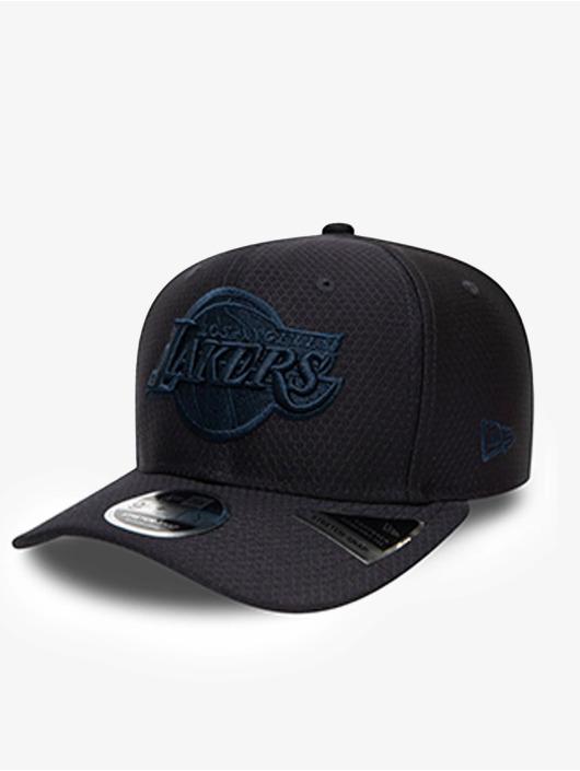New Era Snapback Caps NBA Los Angeles Lakers Tonal Team 9Fifty niebieski