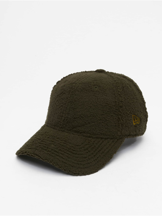 New Era Snapback Caps MLB Utility 9Forty oliven