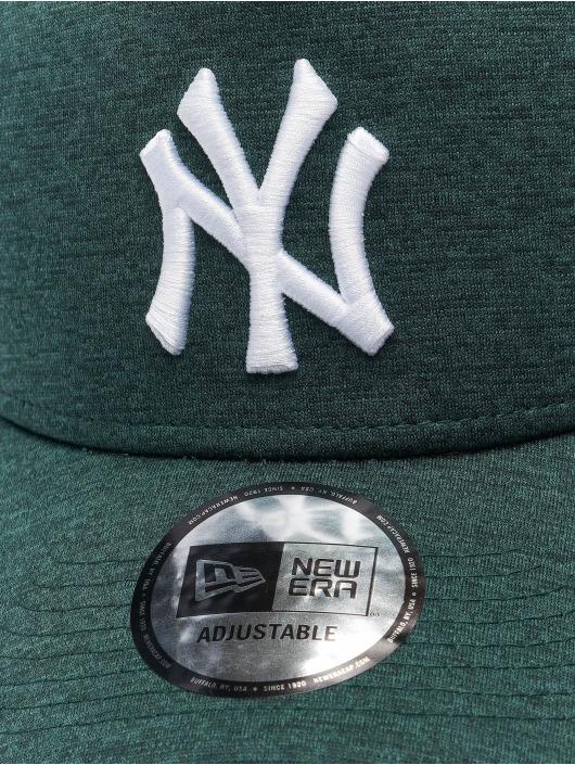 New Era Snapback Caps MLB New York Yankees Tonal Team 940 AF oliven