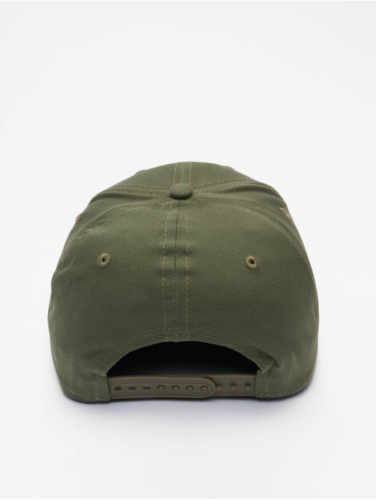 New Era Snapback Caps MLB New York Yankees League Essential 9Fifty oliven