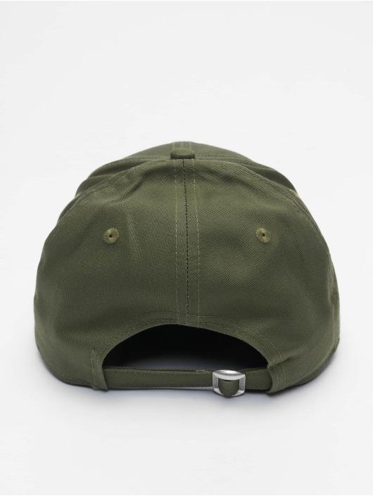 New Era Snapback Caps Mlb Properties New York Yankees League Essential 9forty oliwkowy