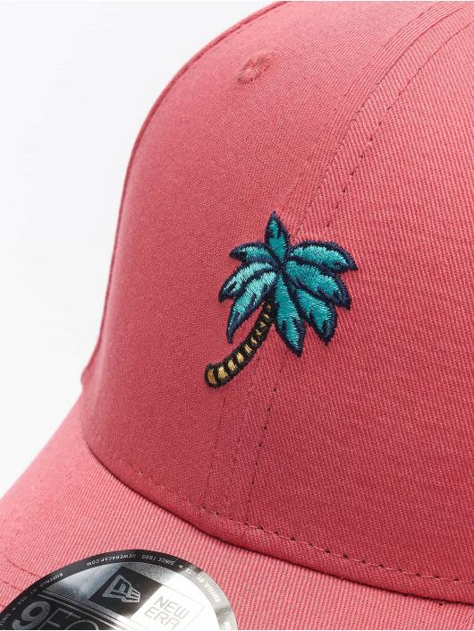 New Era Snapback Caps Sports 9Forty pink