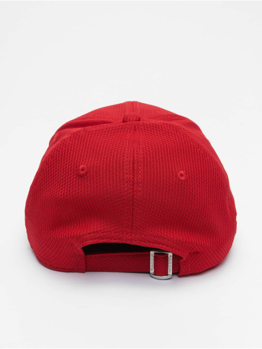 New Era Snapback Caps Nba Properties Chicago Bulls Diamond Era 9forty punainen