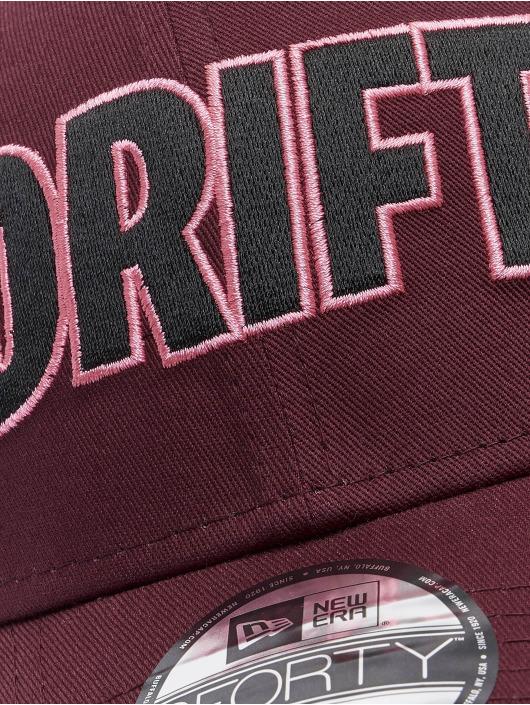 New Era Snapback Caps Drift 940 Fortnite punainen