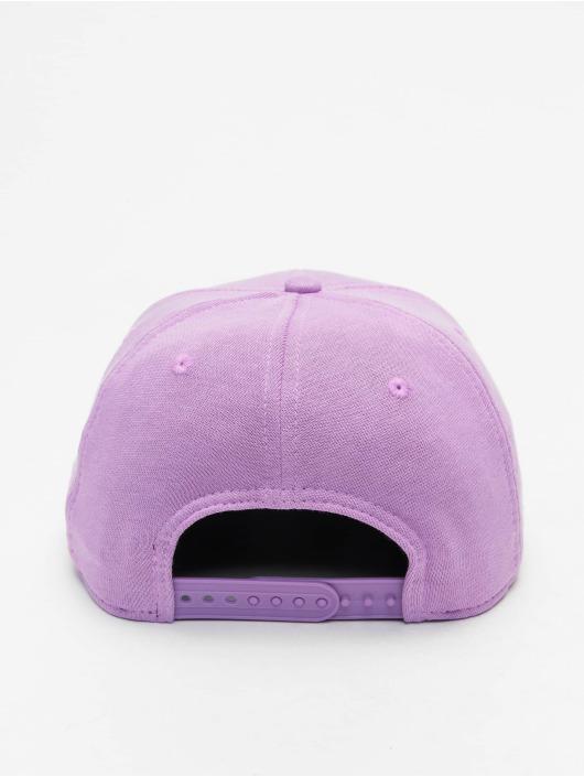 New Era Snapback Caps MLB NY Yankees Jersey Pack 9Fifty purpuranpunainen