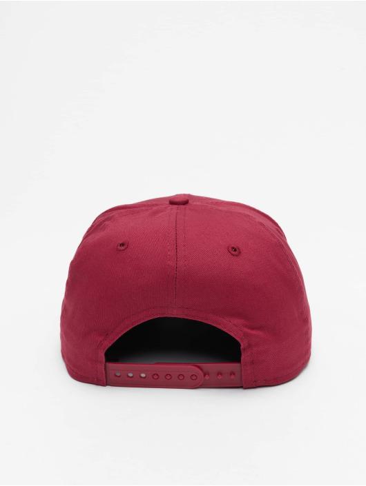 New Era Snapback Caps MLB LA Dodgers League Essential 9Fifty red