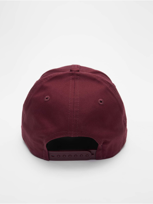 New Era Snapback Caps Essential 9Forty red