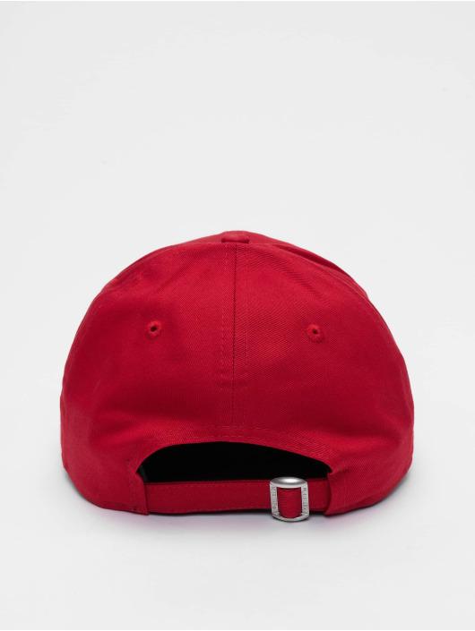 New Era Snapback Caps League Basic NY Yankees 9Forty red