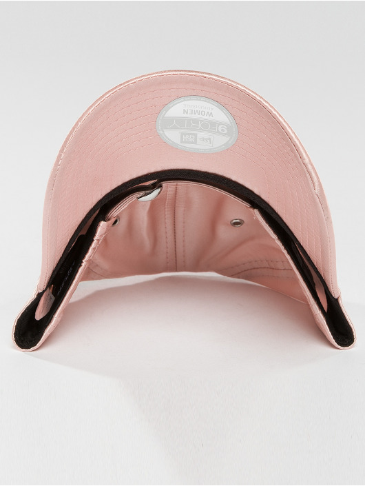 New Era Snapback Caps PRemium 9Forty roosa