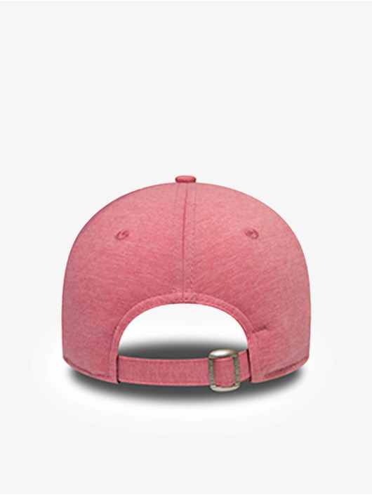 New Era Snapback Caps MLB New York Yankees Jersey 9Forty rózowy