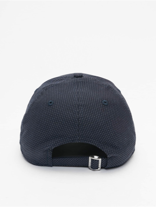 New Era Snapback Caps MLB LA Dodgers Polkadot 9Forty sininen