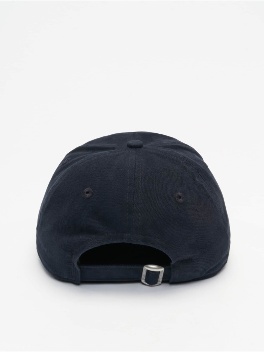New Era Snapback Caps Brushed Icons 9Twenty sininen