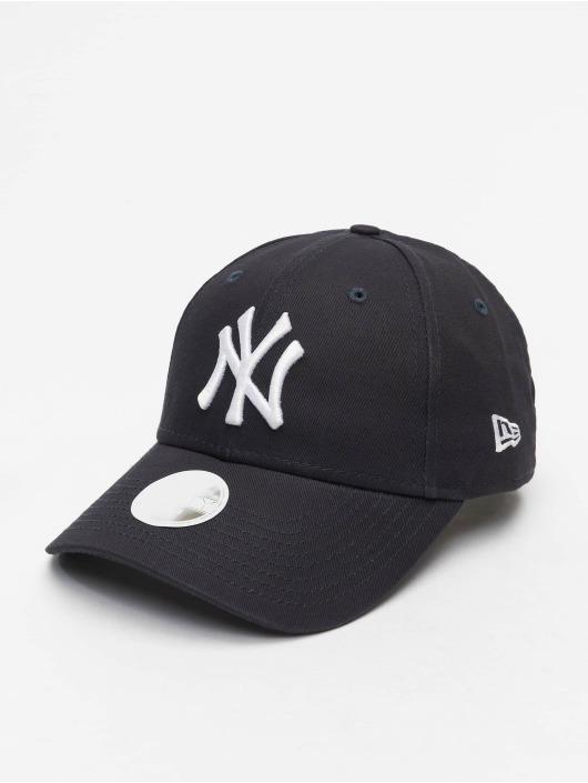 New Era Snapback Caps MLB NY Yankees League Essential sininen