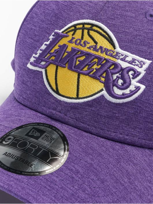 New Era Snapback Caps NBA Shadow Tech 9forty sort