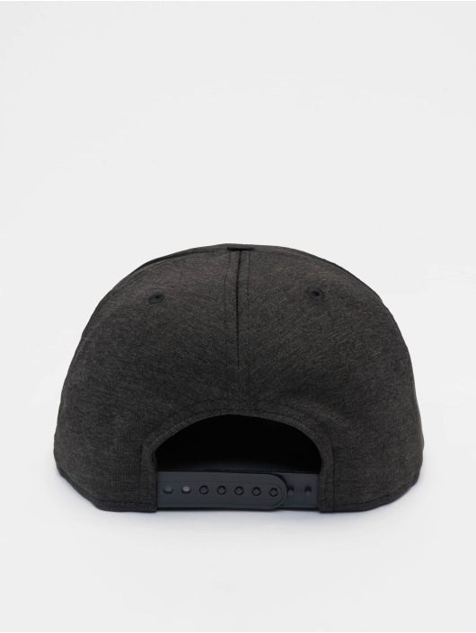 New Era Snapback Caps Shadow Tech NBA Generic Logo 9Fifty svart