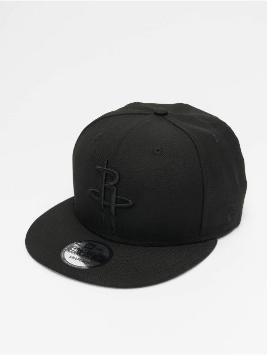 New Era Snapback Caps NBA 9Fifty Houston Rockets svart