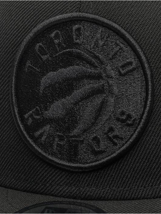 New Era Snapback Caps NBA Toronto Raptors 9Fifty svart