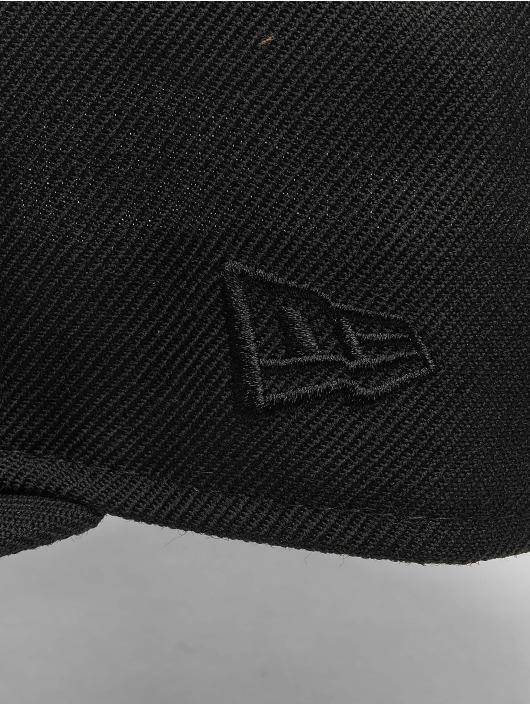 New Era Snapback Caps MLB Oakland Athletics 9Fifty svart
