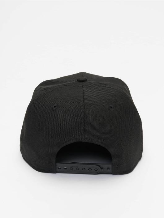 New Era Snapback Caps MLB Boston Red Sox 9Fifty svart