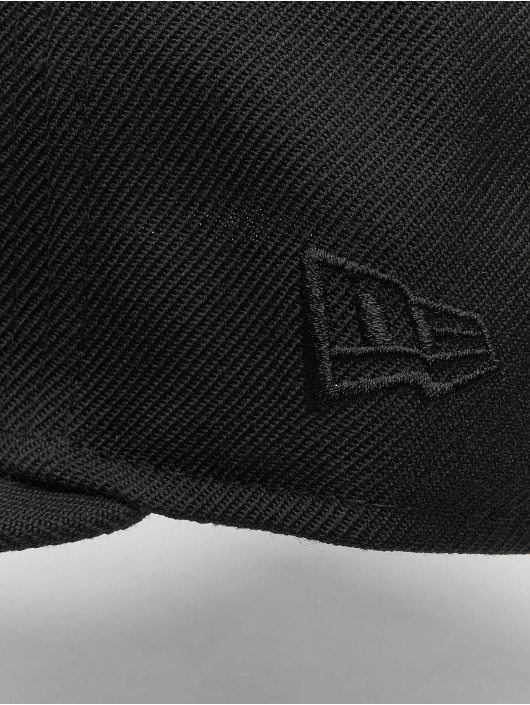 New Era Snapback Caps MLB Detroit Tigers 9Fifty svart