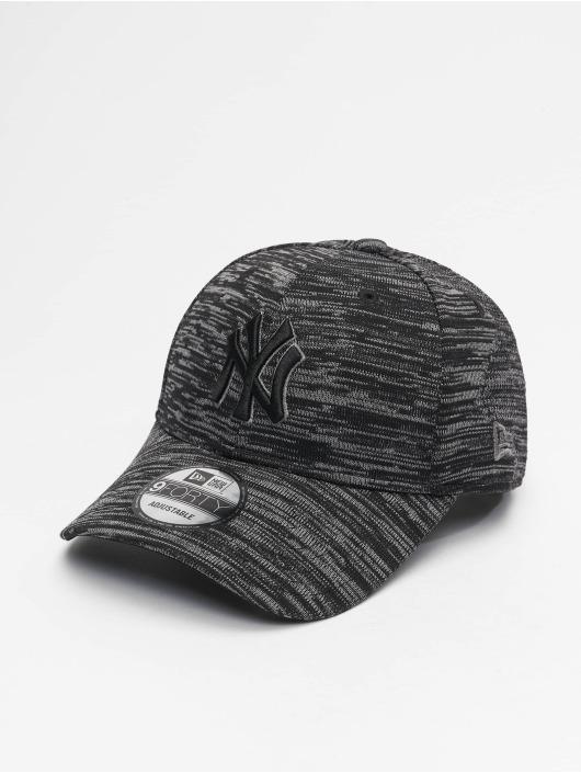 New Era Snapback Caps MLB NY Yankees Engineered Fit 9Forty svart