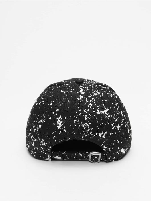 New Era Snapback Caps MLB NY Yankees Paint Pack Mens svart