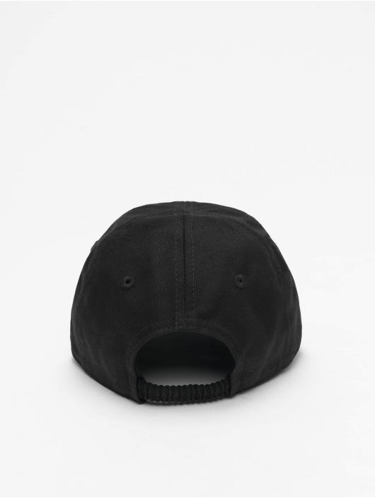 New Era Snapback Caps Mickey Mouse Disney Black Base 9Forty svart