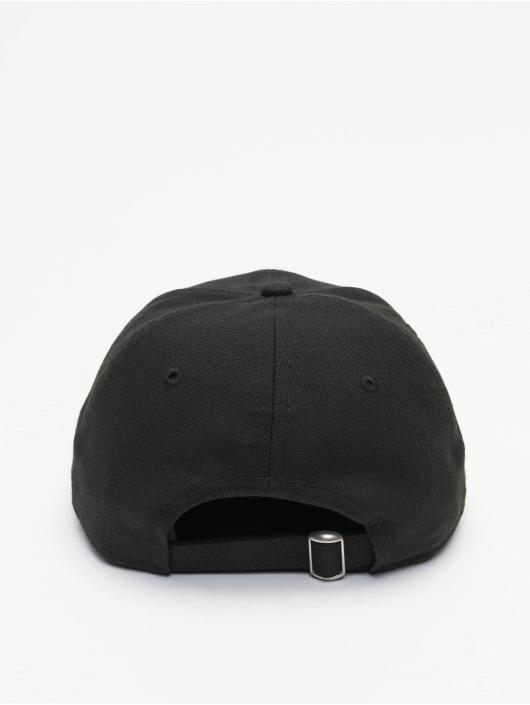 New Era Snapback Caps MLB NY Yankees Packable 9Twenty svart