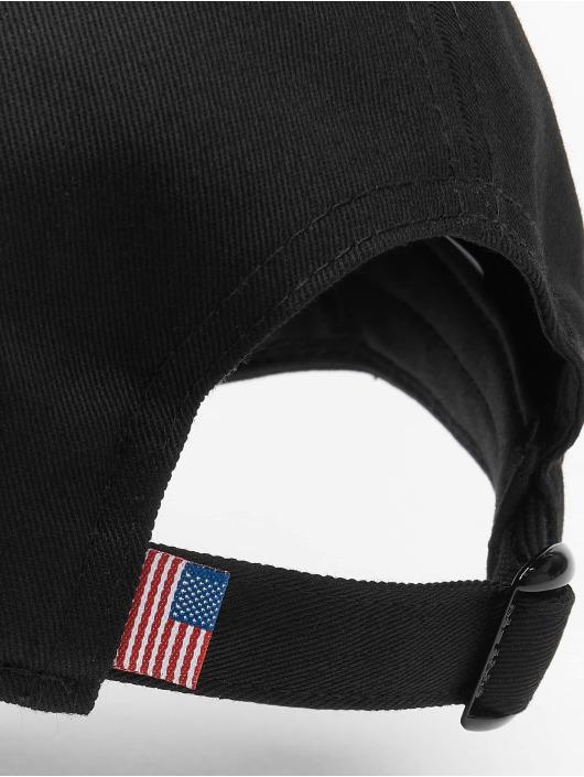 New Era Snapback Caps US 9Forty svart