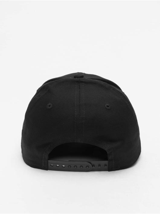 New Era Snapback Caps Essential 9Forty svart