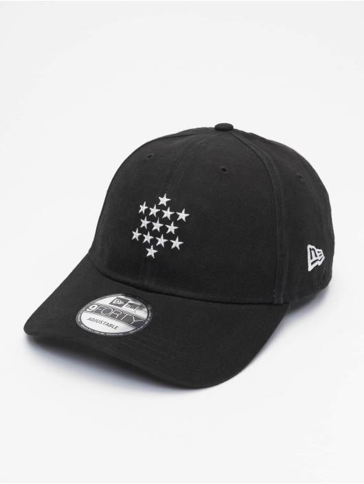 New Era Snapback Caps Dollar Pack 9Forty svart