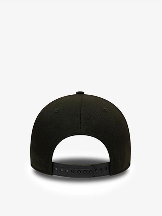 New Era Snapback Caps MLB Pittsburgh Pirates Team Contrast 9Fort svart