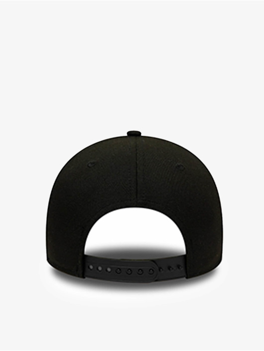 New Era Snapback Caps MLB New York Yankees Team Contrast 9Forty svart