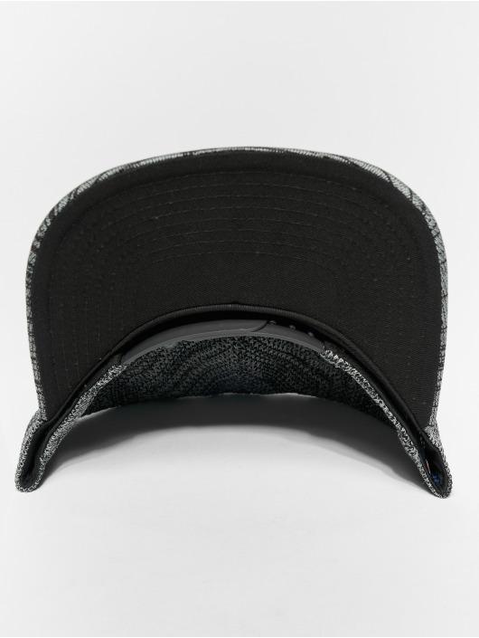 New Era Snapback Caps MLB Eng Fit Bosten Red Sox 9 Fifty szary