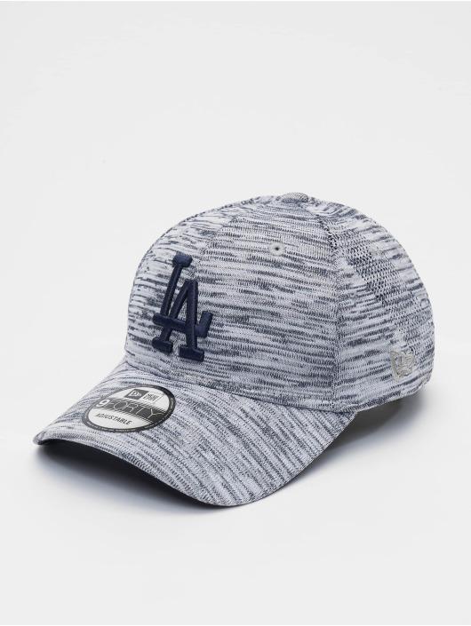New Era Snapback Caps MLB LA Dodgers Engineered Fit 9forty Snapback Cap szary