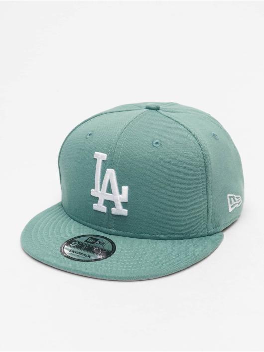 New Era Snapback Caps MLB LA Dodgers Jersey Pack 9Fifty zielony