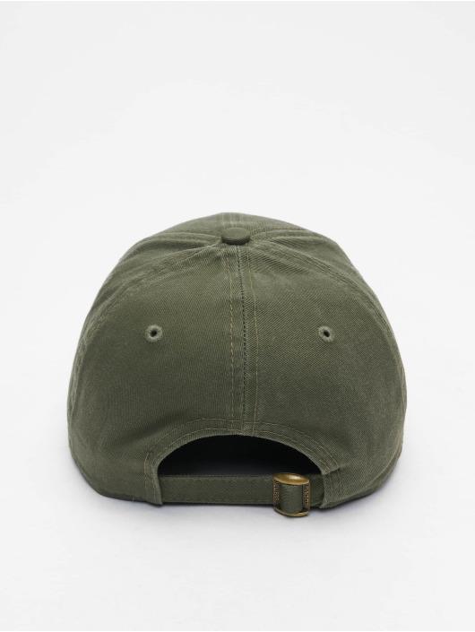 New Era Snapback Caps Dollar Pack 9Forty zielony
