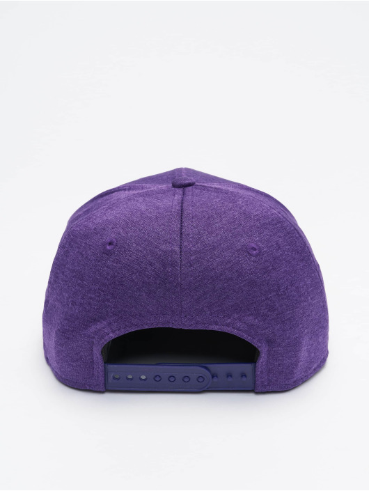New Era Snapback NBA La Lakers Shadow Tech fialová
