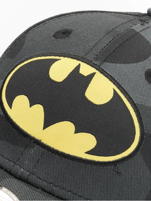 New Era Snapback Character Batman 9Forty maskáèová