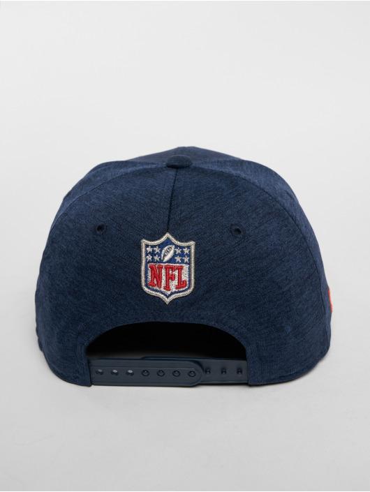 New Era Snapback NFL Denver Broncos 9 Fifty modrá