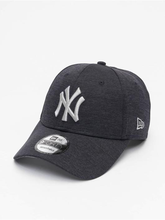 New Era Snapback MLB New York Yankees Team Shadow Tech 9Forty modrá