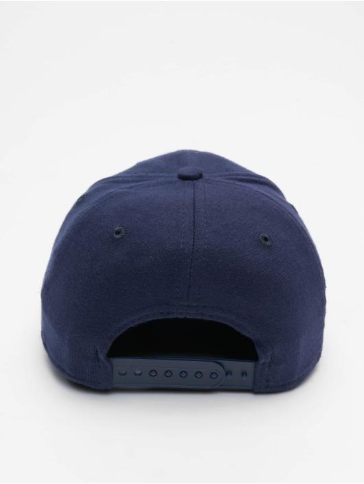 New Era Snapback 9fifty Uni modrá