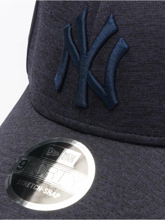 New Era Snapback MLB NY Yankees Essential modrá