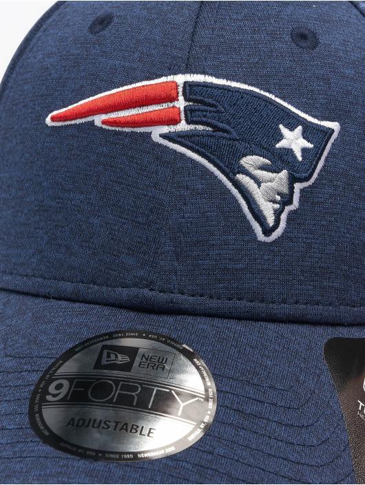 New Era Snapback Nfl Properties New England Patriots Shadow Tech 9forty modrá