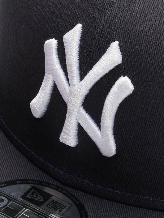 New Era Snapback MLB NY Yankees 9Fifty modrá