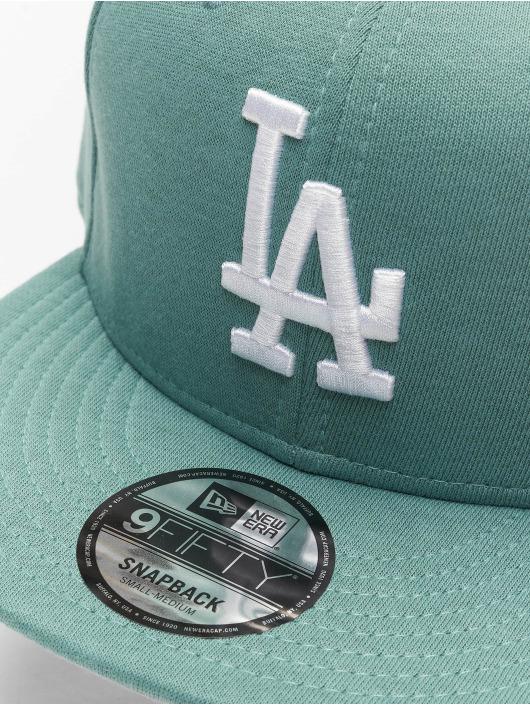 New Era Snapback MLB LA Dodgers Jersey Pack 9Fifty zelená